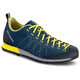Scarpa Highball Shoes Men ocean/bright yellow